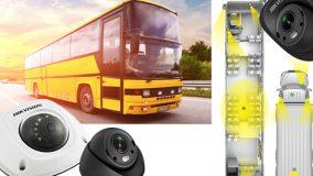 Hikvision mobilais novērošanas risinājums