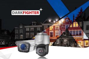 Hikvision nats redzamības kameras