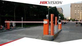 Iebraukšanas-izbraukšanas sistēma (aprīkojums un risinājumi)