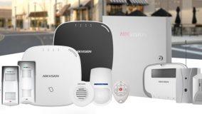 Integrētie vienas platformas signalizācijas risinājumiem no Hikvision