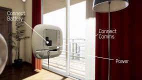 Hikvision bezvadu drošības sistēma – pilnīgs vienas platformas risinājums