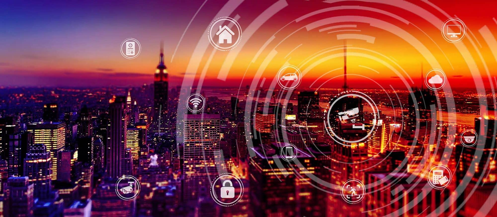 Hikvision videonovērošanas kameras, drošības sistēmas, IP kameras, piekļuves kontrole, pilsēta, automašīna, namruņi un domofoni