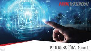 Kā novērst kibernoziegumus