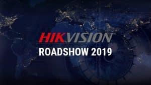 HikVision Roadshow 2019