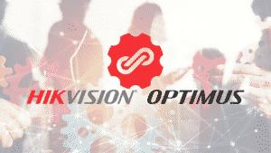 HIKVISION Optimus – trešo pusu programmu integrātors
