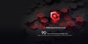 HikCentral Professional bezmaksas izmēģinājuma versija